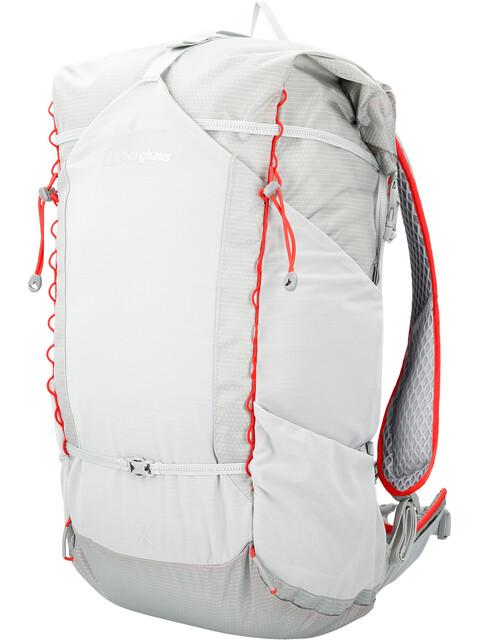 Berghaus Fast Hike 45 - Mochila - gris/blanco